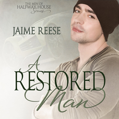 A Restored Man - Audio