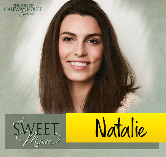Natalie del Toro from A Sweet Man by Jaime Reese