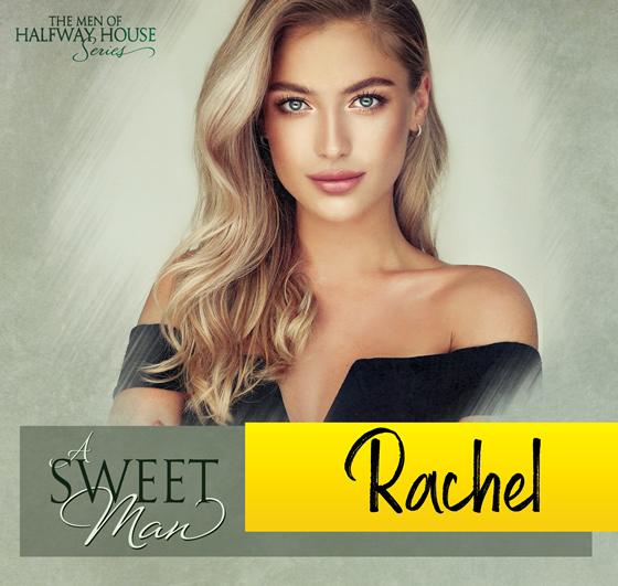 Rachel Davenport from A Sweet Man by Jaime Reese